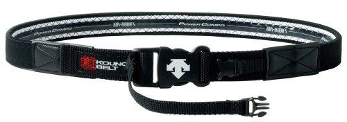 DESCENTE(デサント) Kounoe Belt[骨盤用]1500 ブラック ブラック M DAT8100