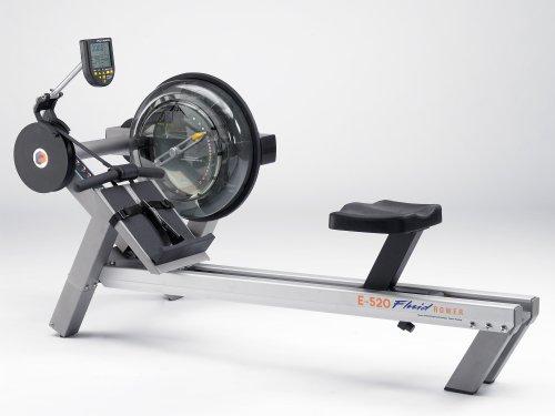 First Degree Fitness Full Commercial E-520 Fluid Rower