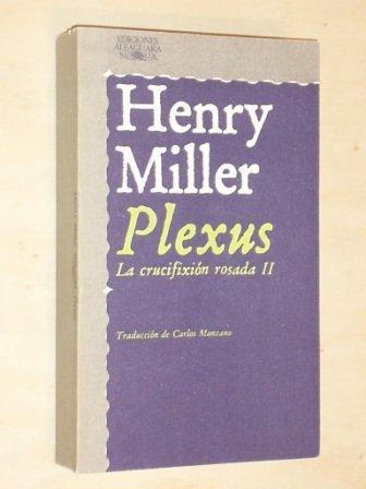 Plexus - La Crucifixión Rosada Ii