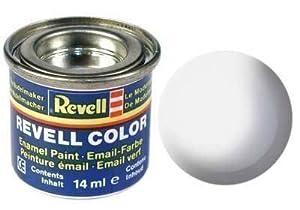 REVELL Farbe weiß, glänzend (4)