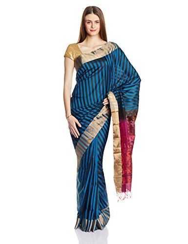 Aheli Saree with Blouse Piece