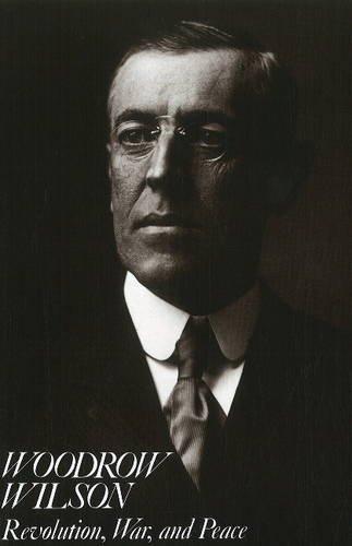 Woodrow Wilson Biography Essay