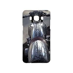 G-STAR Designer 3D Printed Back case cover for Samsung Galaxy J7 (2016) - G6775