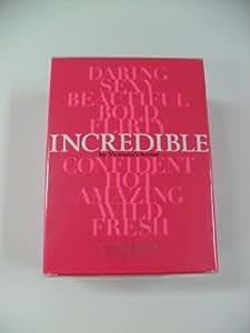 Victoria's Secret Victoria Secret Incredible 3.4 Oz Eau De Parfum