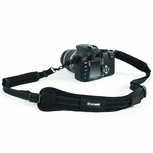 Nikon Coolpix S02 Neck Strap Adjustable With Quick-Release. Lanyard Style