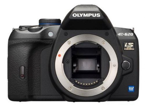 Olympus E-620 (Body Only)
