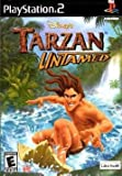 Tarzan Untamed PS2