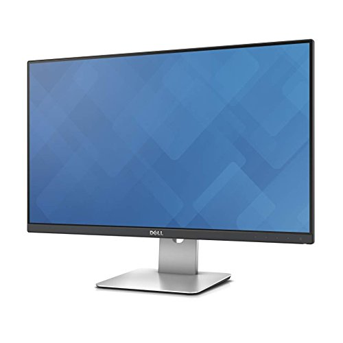 Dell S Series S2715H 27-Inch Screen Led-Lit Monitor