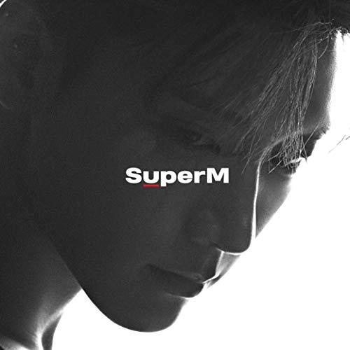 CD : SUPERM - Superm The 1st Mini Album 'superm' [ten Ver.]