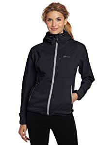 Marmot Damen Windstopper Softshell Jackerom, black, 5(L), 85100-001-5