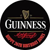 Map Prezzies Guinness 7.5