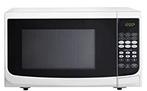Danby DMW7700WDB 0.7 cu. ft. Microwave Oven - White at Sears.com