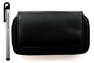 Leather Case Pouch for Otterbox Iphone 4 4s Defender