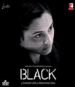 amazoncom black amitabh bachchan rani mukherjee