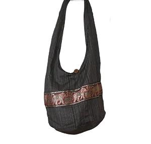 Hippie Cross Shoulder Bags 120