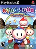 AQUA AQUA - PS2 [PlayStation2]