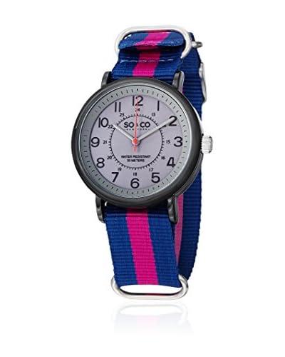 So&Co New York Reloj de cuarzo Unisex 40 mm