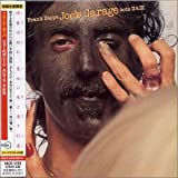 Joe's Garage - Acts 2 & 3 [Japanese Limited Edition] by Frank Zappa (2002-04-09)