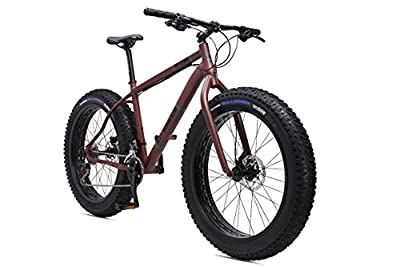 "SE Bikes F@R Fat Bike with 26"" Wheels"