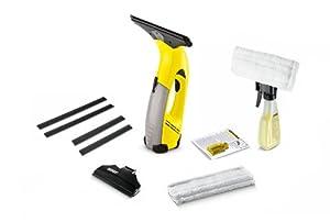 Kärcher WV70 Window Vac - Window Cleaning Vacuum Kit