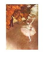Legendarte Lienzo Ballerina - La Star
