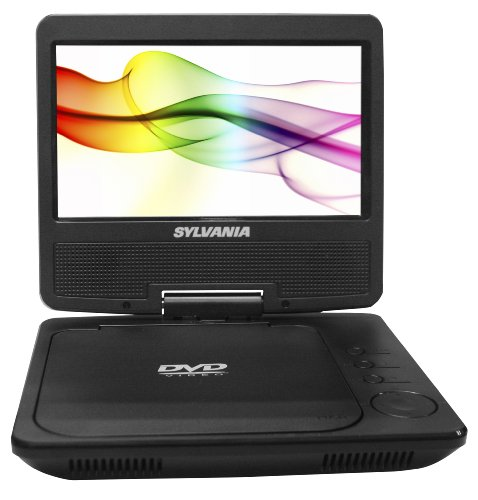 Portable dvd player with best battery life