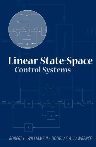 Linear State-Space Control Systems