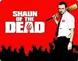 Shaun of the Dead - Steelbook - Universal 100th Anniversary Edition Blu-Ray [UK Import] [Region Free]