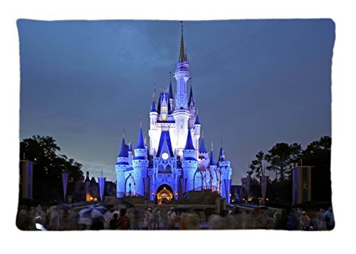 Disney King Size Bedding front-1066575