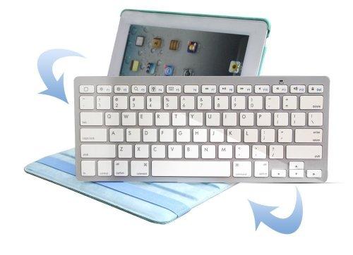 Cheap Price Bluetooth Remote Keyboard for Mac OSX, iPad