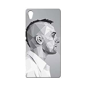 BLUEDIO Designer Printed Back case cover for Sony Xperia Z4 - G7144