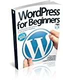 img - for Wordpress for Beginners book / textbook / text book