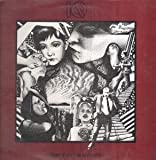 TALES FROM THE LUSH ATTIC LP