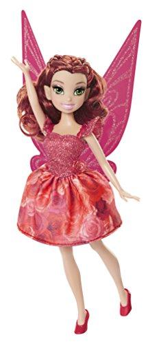 Disney Fairies 9 Rosetta Classic Fashion Doll by Disney
