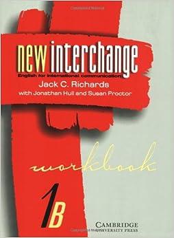 New interchange 2 student book