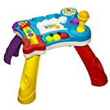Playskool Rocktivity Sit To Stand Music Skool Toy