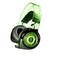 Afterglow Universal Wireless Headset - Green