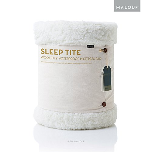 Organic Mattress Pad Twin