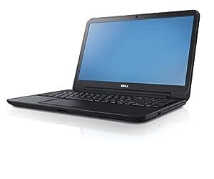 Dell Inspiron i15RV-1909BLK 15.6-Inch Laptop (1.4 GHz Intel Celeron-2955U Processor, 4GB DDR3, 320GB HDD, Windows 8) Black