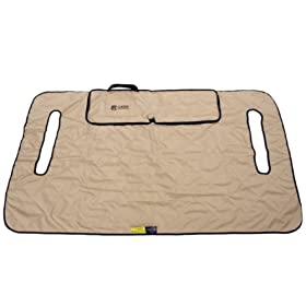 Fairway Golf Seat Blanket