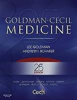Goldman-Cecil Medicine: Expert Consult - Online (Cecil Textbook of Medicine)
