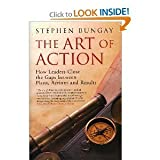 img - for Stephen Bungay'sThe Art of Action: How Leaders Close the Gaps Between Plans, Actions and Results [Hardcover](2011) book / textbook / text book
