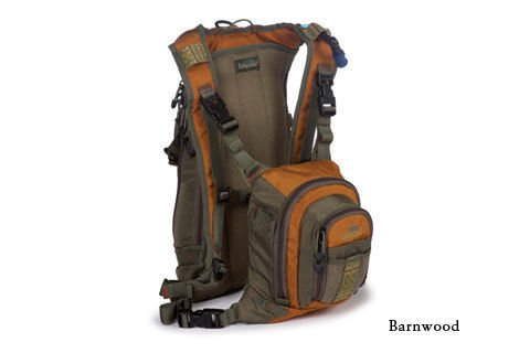 Fishpond Double Haul Chest / Backpack