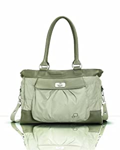 Quinny Changing Bag (Light Sand) by Quinny
