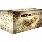 #6: Herbal Mix Herbs Tea 20 bags