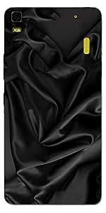 SEI HEI KI Designer Back Cover For Lenovo A7000 - Multicolor