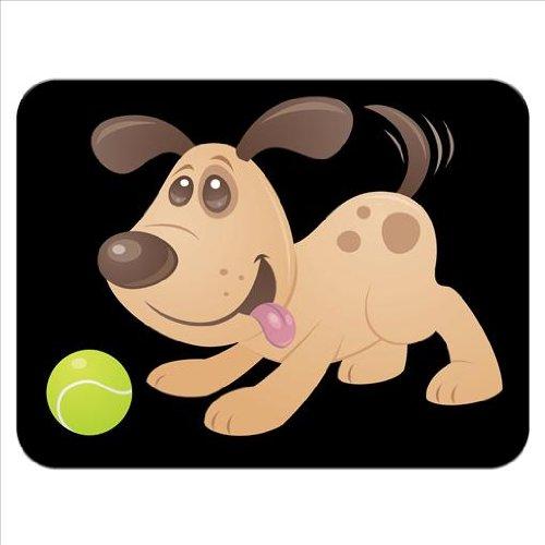 che-rimprovera-cucciolo-di-cane-con-macchie-e-palla-spessa-di-qualita-tappetino-per-mouse-in-gomma-c
