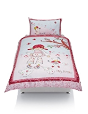 Emily Button™ Bedset