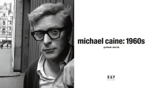 Michael Caine: 1960s /Anglais