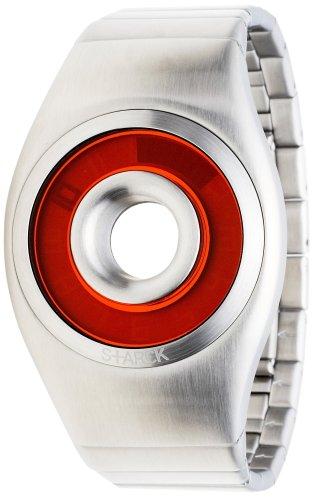 FOSSIL (フォッシル) 腕時計 PHILIPPE STARCK WITH FOSSIL フィリップスタルク ウィズ フォッシル PH1107 メンズ [正規輸入品]